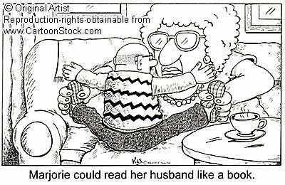 husbandread